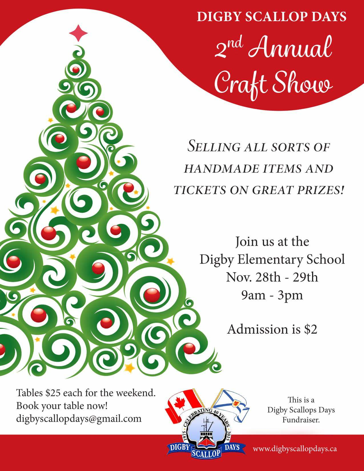 Christmas Craft Show Items.Christmas Craft Show At Elementary School Digby November