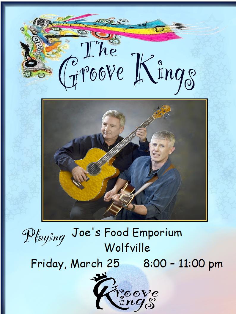Joe S Food Emporium Wolfville