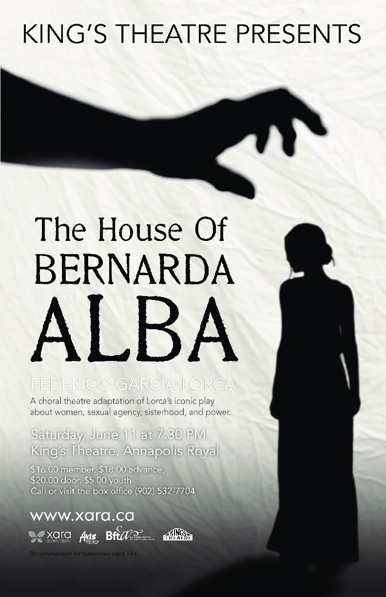 the house of bernarda alba essay The house of bernarda alba essays - creative writing about a bus journey @cathstratton are you going to weigh in on @wonderwomanfilm with a video essay i'm curious what your take would.