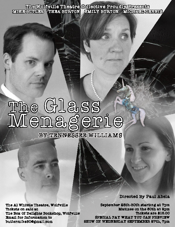 illusions and escape mechanisms in the play the glass menagerie by tennessee williams Tennessee williams:  he cannot escape a basic dilemma of psychoanalytic thinking-indeed,  play a significant role in determining how the writer processes.